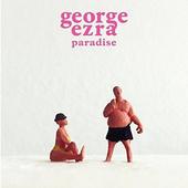 "George Ezra - Paradise (Picture Vinyl, Single 2018) – 7"" Vinyl"