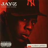 Jay-Z - Kingdom Come (Wydanie Polskie)