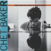 Chet Baker - Let's Get Lost (The Best Of Chet Baker Sings) /Edice 1990