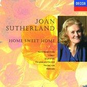 Joan Sutherland - Joan Sutherland Home sweet home