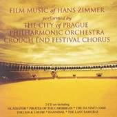Hans Zimmer - Film Music of Hans Zimmer