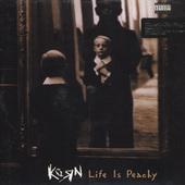 Korn - Life Is Peachy - 180 gr. Vinyl