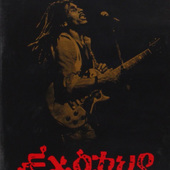 Bob Marley & The Wailers - Exodus: Live At The Rainbow (30th Anniversary Edition)