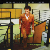 Glenn Hughes - Building The Machine (Limited Coloured Edition 2019) - Vinyl