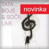 Tata Bojs & SOČR - Live: Koncert Se SOČR Ve Forum Karlín (2017) – Vinyl