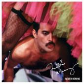 Freddie Mercury - Never Boring - Greatest Hits (2019) - Vinyl