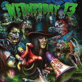 Wednesday 13 - Calling All Corpses (Reedice 2019)