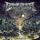 Game Over - Claiming Supremacy (Limited Edition, 2017) – Vinyl