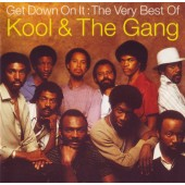 Kool & The Gang - Get Down On It: The Very Best Of (Edice 2011)