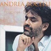 Andrea Bocelli - Cieli Di Toscana (Remastered 2015)
