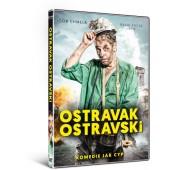 Film/Komedie - Ostravak Ostravski