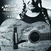 Willie Nelson - Great Divide (2015)