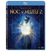 Film/Dobrodružný - Noc v muzeu 2 (Blu-ray)