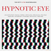 Tom Petty & The Heartbreakers - Hypnotic Eye - 180 gr. Vinyl