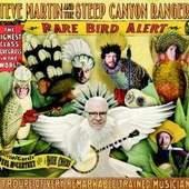 Steep Canyon Rangers - Rare Bird Alert