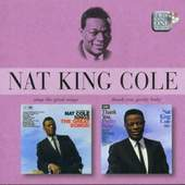 Nat King Cole - Nat King Cole Sings The Great Songs!/Thank You Pretty Baby