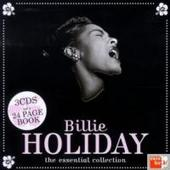 Billie Holiday - The Essential Collecti