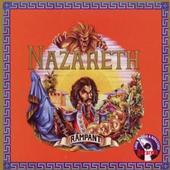 Nazareth - Rampant/Remaster 2010