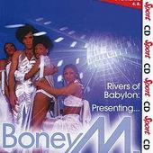 Boney M. - Rivers Of Babylon: Presenting... Boney M. (CD pošetka)