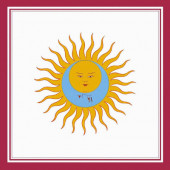 King Crimson - Larks' Tongues In Aspic (Edice 2013) - 200 gr. Vinyl