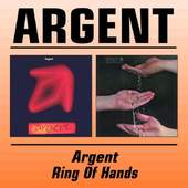 Argent - Argent / Ring Of Hands