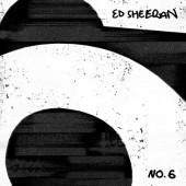 Ed Sheeran - No. 6 Collaborations Project (2019)
