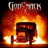 Godsmack - 1000HP (2014)