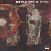 Ten Years After - Stonedhenge (Re-Presents 2015)