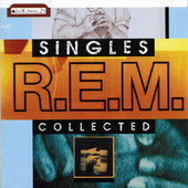 R.E.M. - Singles Collected (1994)
