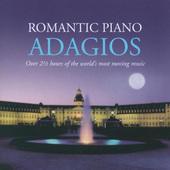 Various Artists - Romantic Piano Adagios