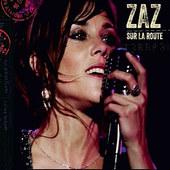 Zaz - Sur La Route /CD+DVD (2016)
