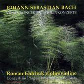 Johann Sebastian Bach - Violin Concertos - Violinkonzerte