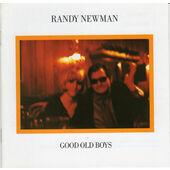 Randy Newman - Good Old Boys (Edice 1988)