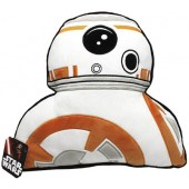 Star Wars / Polštář - Polštář Star Wars - BB8