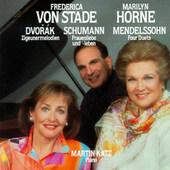 Frederica Von Stade, Marilyn Horne, Martin Katz - Duets (Edice 1993)