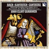 Johann Sebastian Bach - Cantatas , BWV 36, 61, 62
