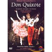 American Ballet Theatre - Don Quixote