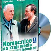 Film/Seriál - Nemocnice na kraji města po 20 letech 1