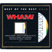 Wham! - Final Edice Best  Of The Best