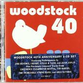 Various Artists - Woodstock 40