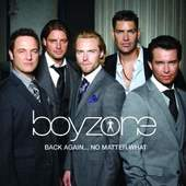 Boyzone - Back Again...No Matter What-the Greatest Hits