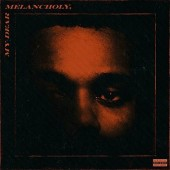 Weeknd - My Dear Melancholy (2018)