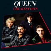 Queen - Greatest Hits I (Edice 2016) - Vinyl