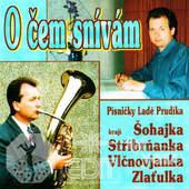 Various Artists - O Čem Snívám