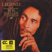 Bob Marley & The Wailers - Legend - 180 gr. Vinyl