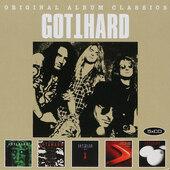 Gotthard - Original Album Classics (BOX, 2015)