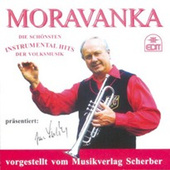 Moravanka Jana Slabáka - Moravanka: Die Schönsten Instrumental Hits Der Volksmusik