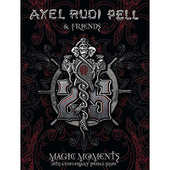 Axel Rudi Pell - Magic Moments/25th Anniversary/3DVD