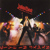 Judas Priest - Unleashed In The East (Reedice 2001)