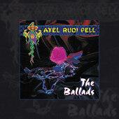 Axel Rudi Pell - Ballads (2LP+CD, Edice 2019)